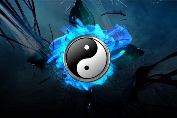 Yin Yang Iphone Wallpapers Top Free Yin Yang Iphone Backgrounds Wallpaperaccess