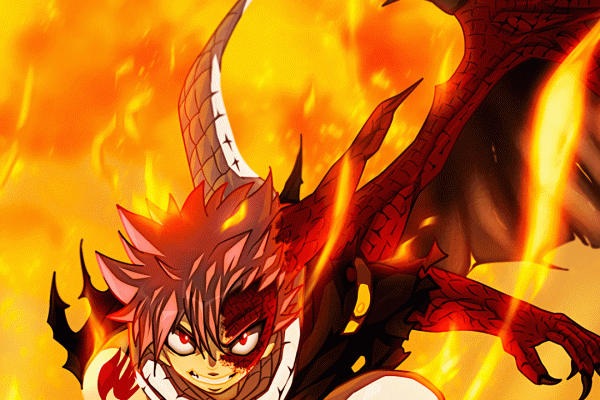 Fairy Tail iPhone Wallpaper