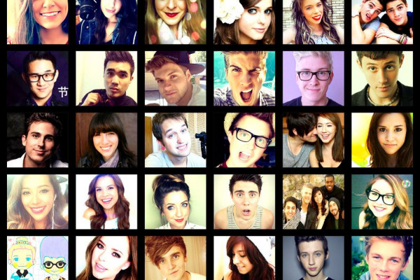 Famous Youtuber Wallpaper