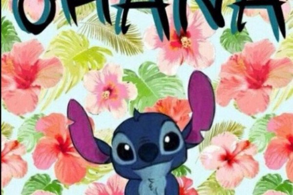 Cute Stitch Wallpapers Top Free Cute Stitch Backgrounds Wallpaperaccess