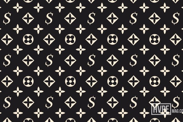 Supreme Louis Vuitton Wallpapers Top Free Supreme Louis
