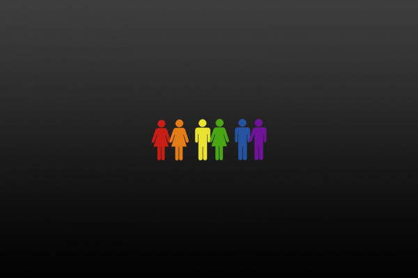 Lgbt Flag Wallpapers Top Free Lgbt Flag Backgrounds Wallpaperaccess