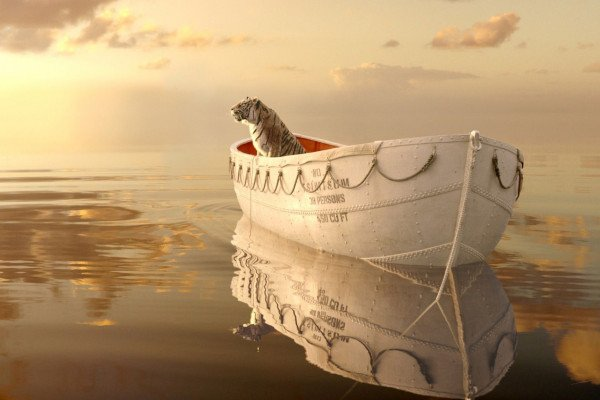 Life of Pi Wallpaper