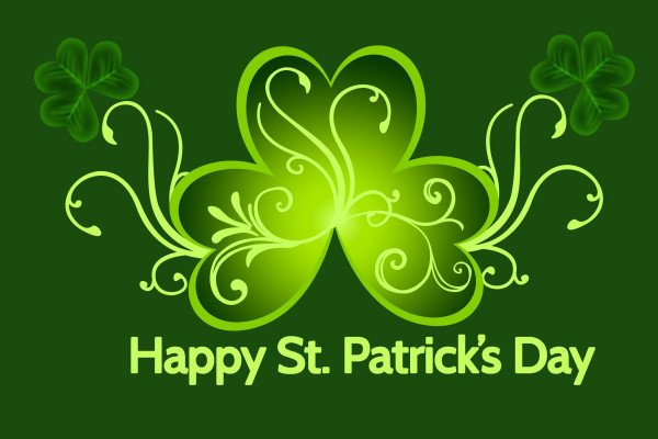 Saint Patrick's Day Wallpaper