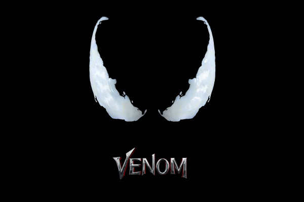 Venom Movie Wallpaper
