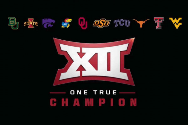 Big 12 Logo Wallpaper