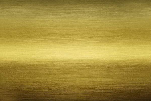 Brushed Gold 4K Wallpaper