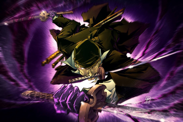 One Piece Zoro Mobile Wallpapers Top Free One Piece Zoro Mobile Backgrounds Wallpaperaccess