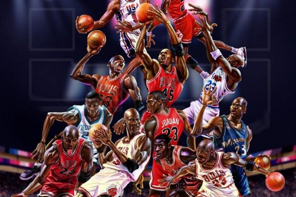 Top Free Dope Nba Backgrounds: BuzzFeed Desktop Wallpapers
