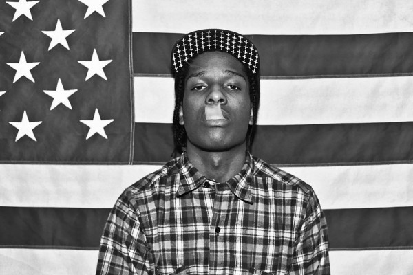 Asap Rocky Wallpaper